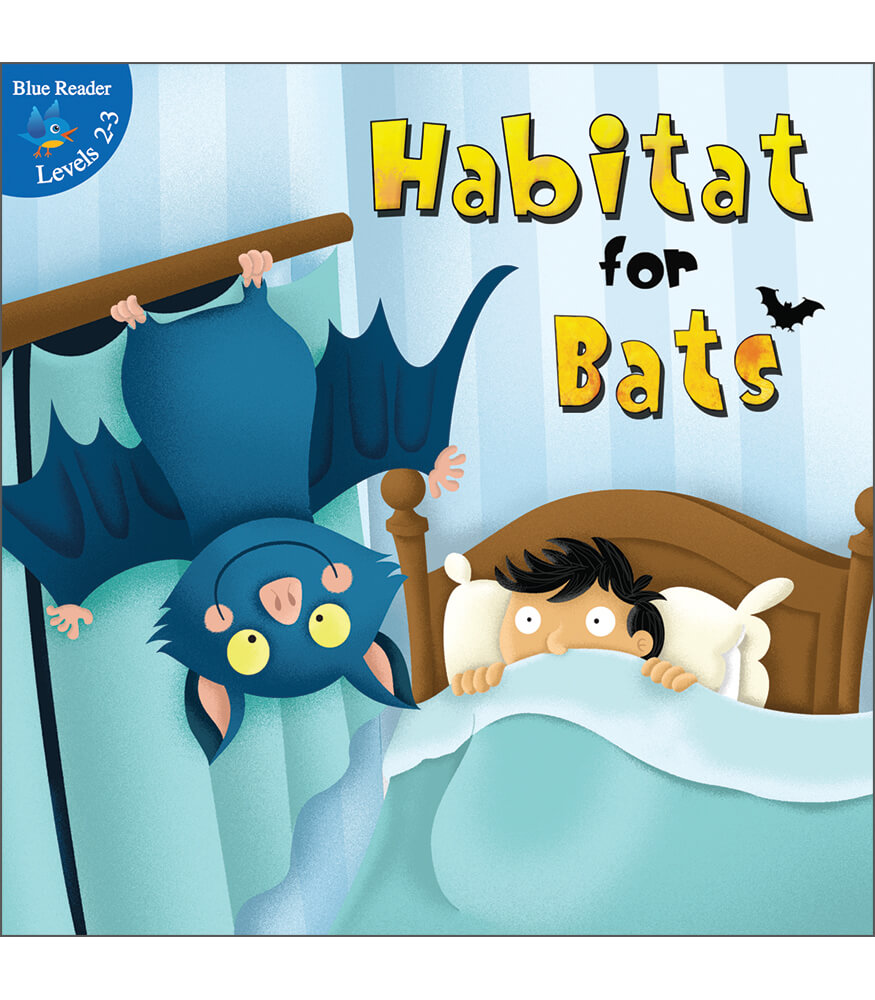 Habitat for Bats Reader Product Image