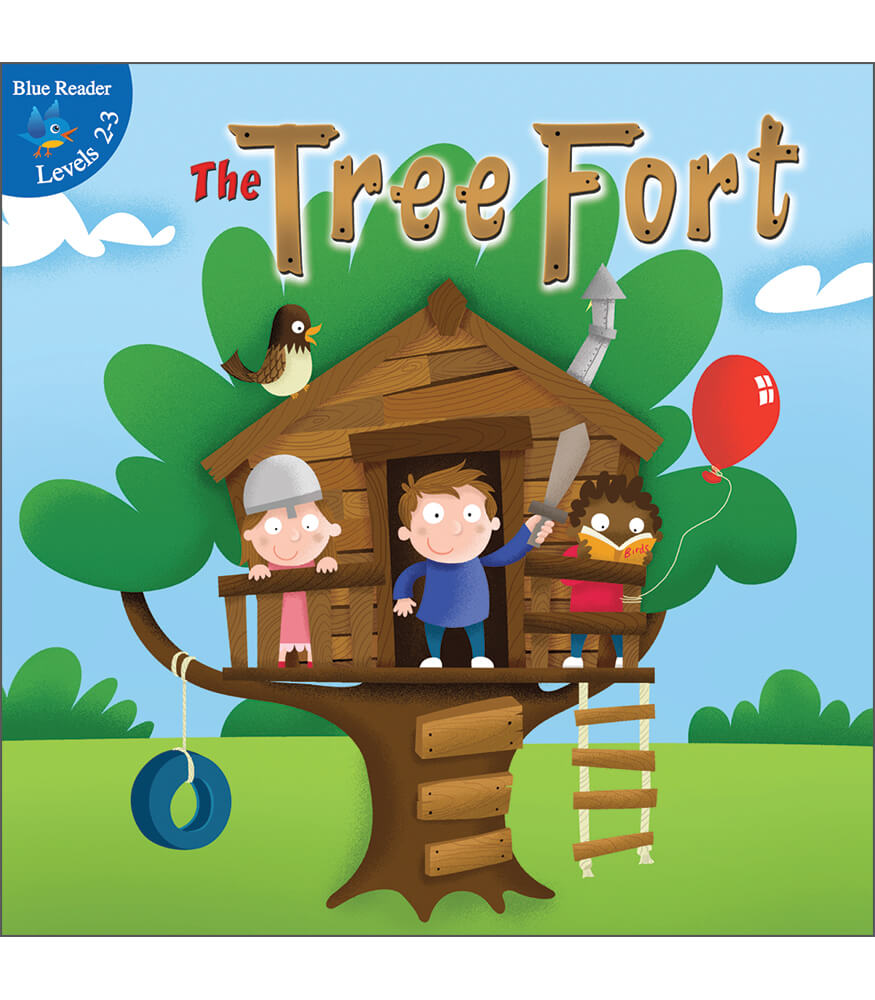 The Tree Fort Reader Product Image