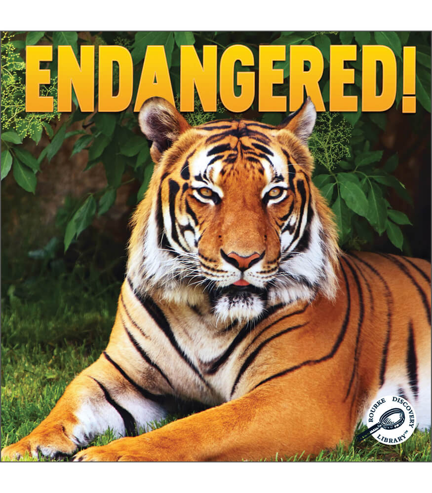 Endangered! Reader Product Image