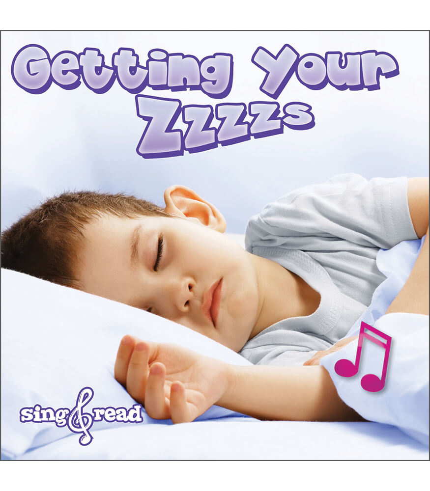 Getting Your Zzzzs Reader Product Image