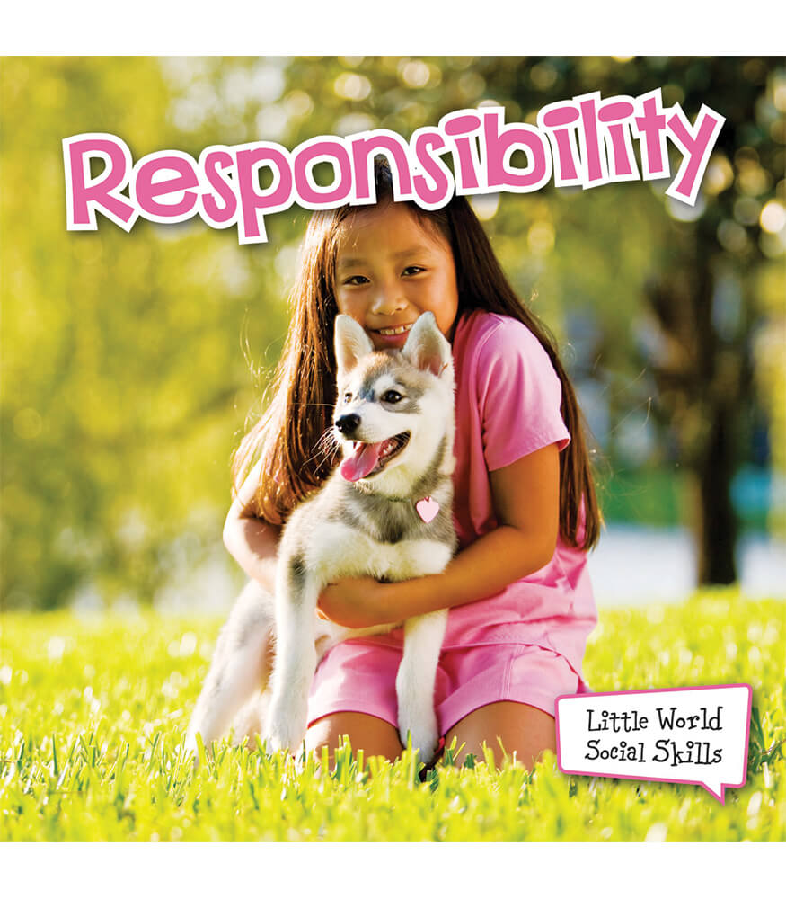 Responsibility Reader Product Image