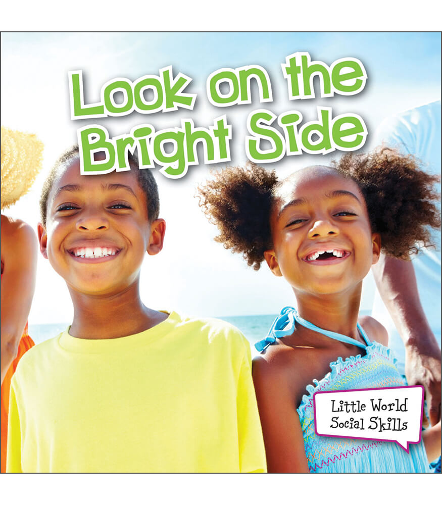 Look on the Bright Side Reader Product Image