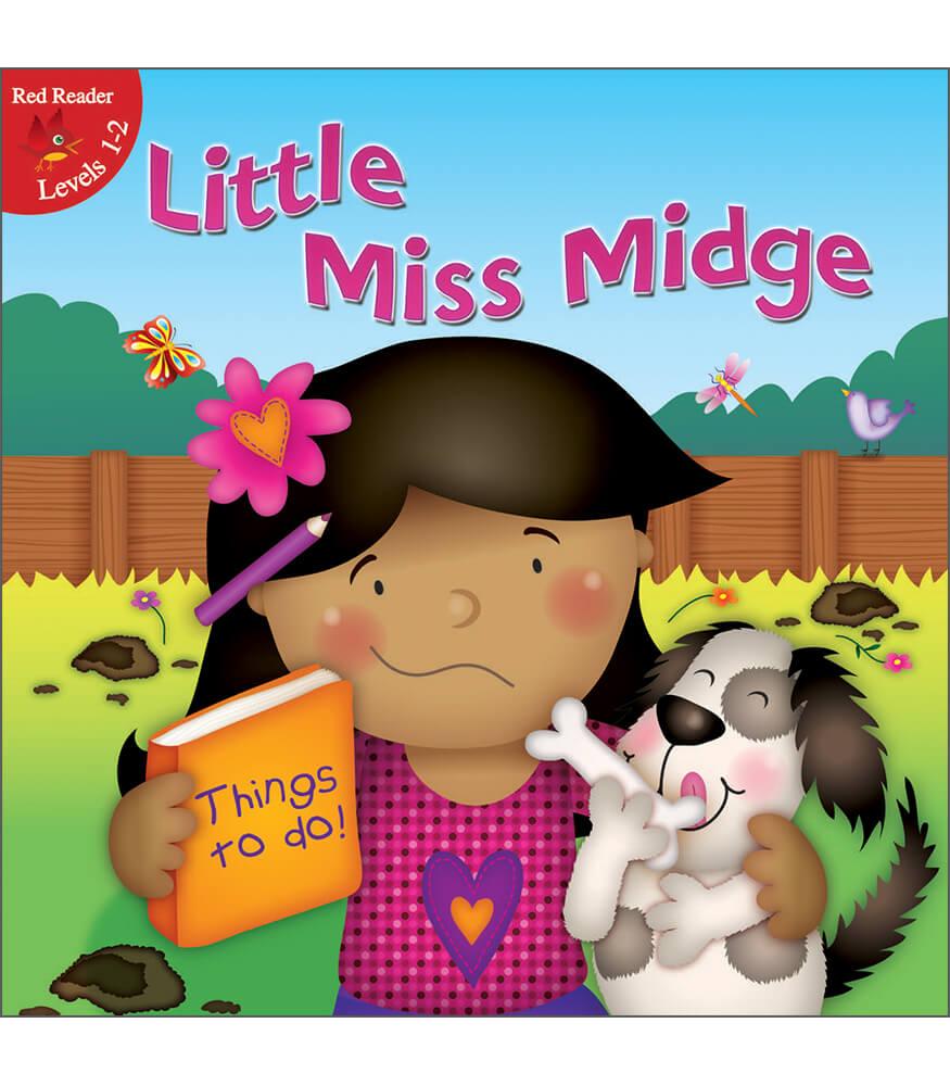 Little Miss Midge Reader Product Image