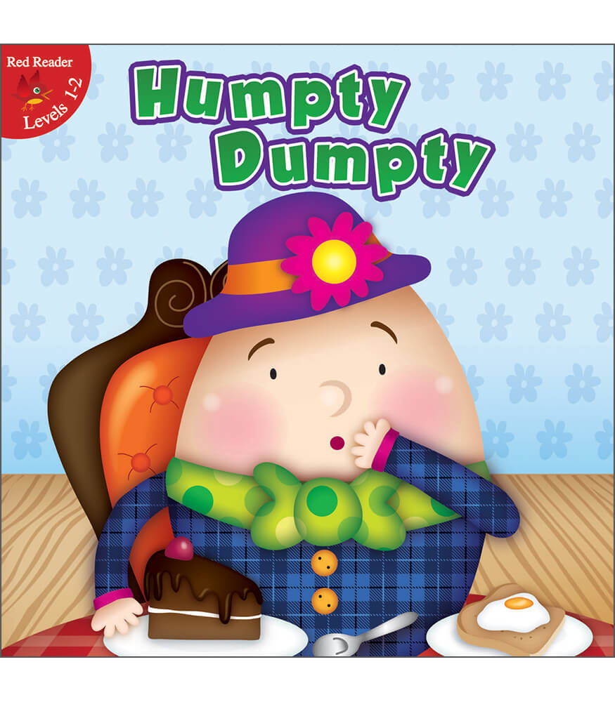 Humpty Dumpty Reader Product Image