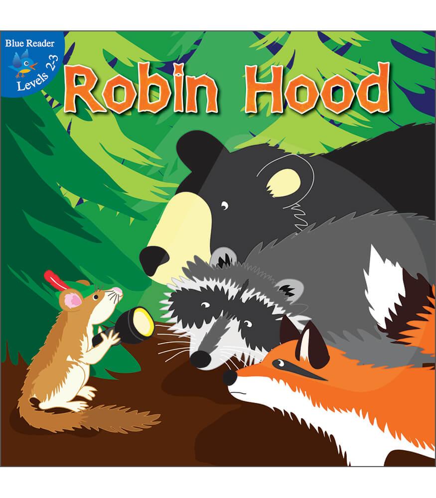 Robin Hood Reader Product Image
