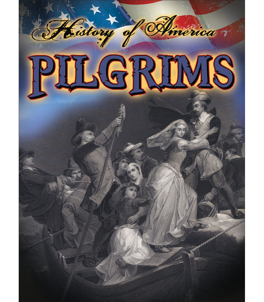 Pilgrims Reader Product Image