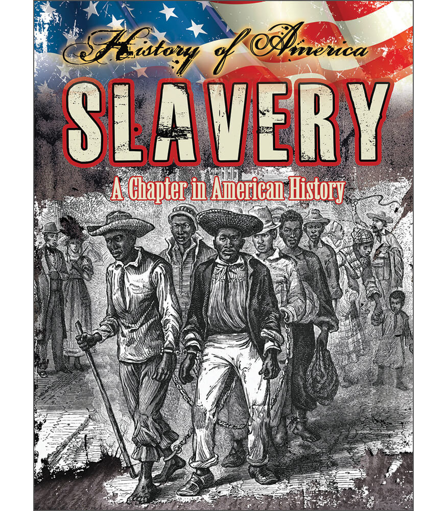 Slavery: A Chapter in American History Reader Product Image