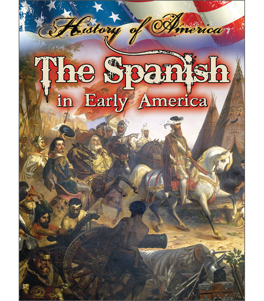 The Spanish In Early America Reader Product Image