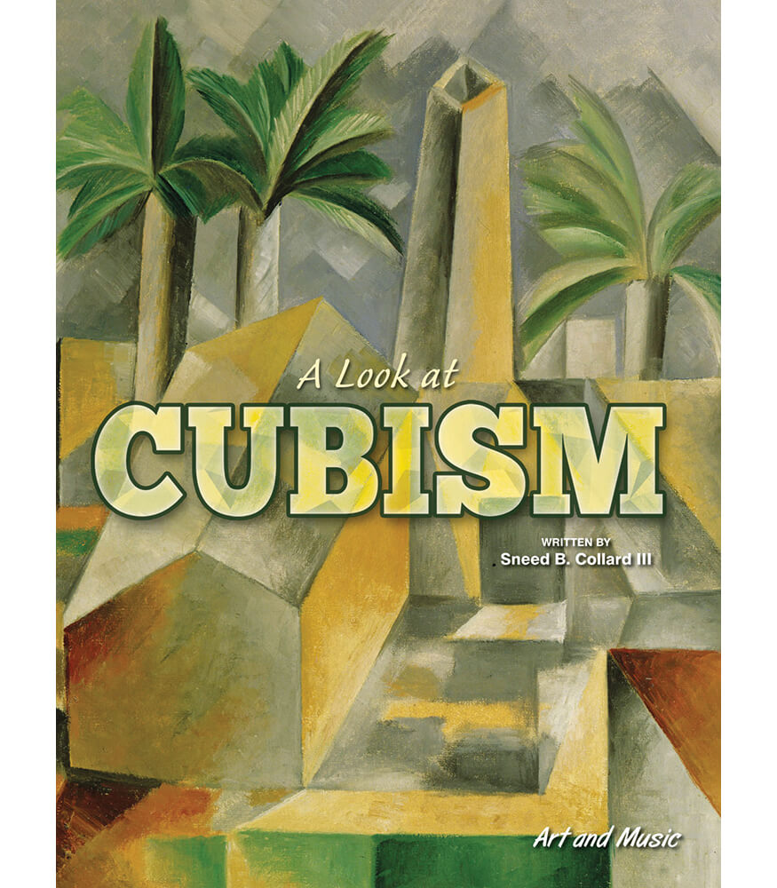 A Look at Cubism Reader Product Image
