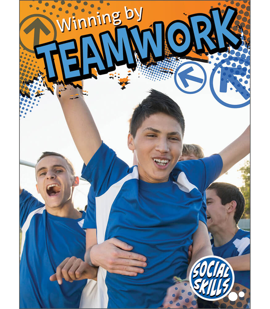 Winning By Teamwork Reader Product Image
