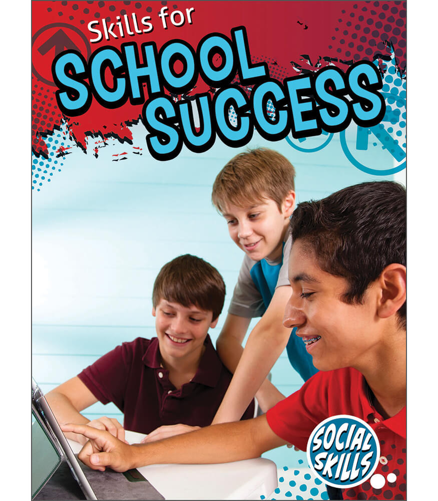 Skills For School Success Reader Product Image