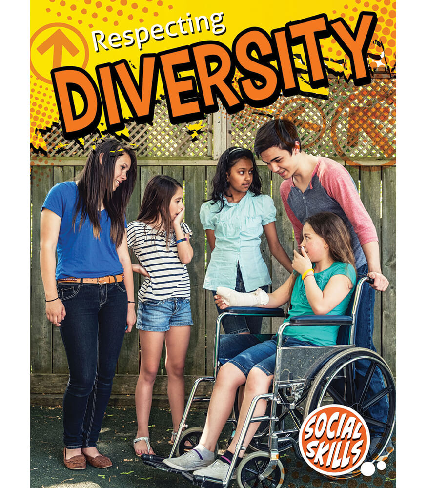 Respecting Diversity Reader Product Image