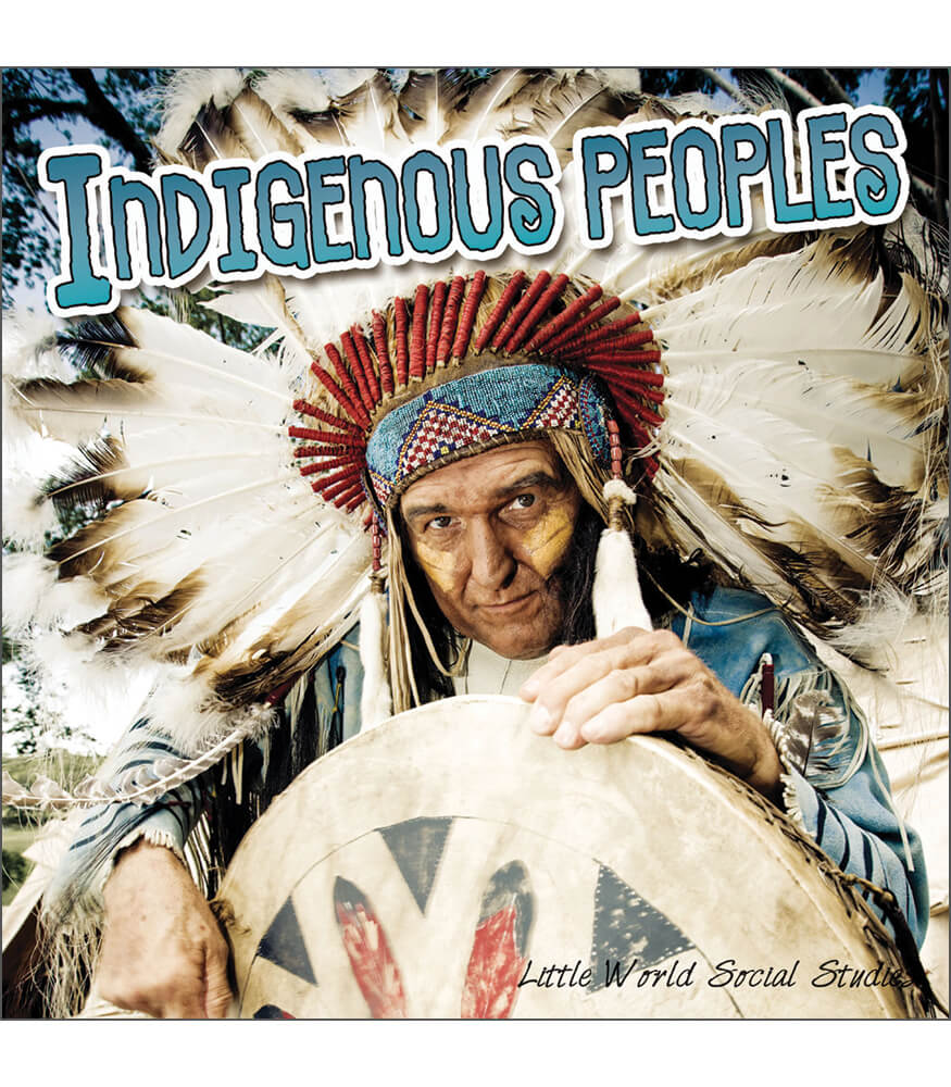 Indigenous Peoples Reader Product Image