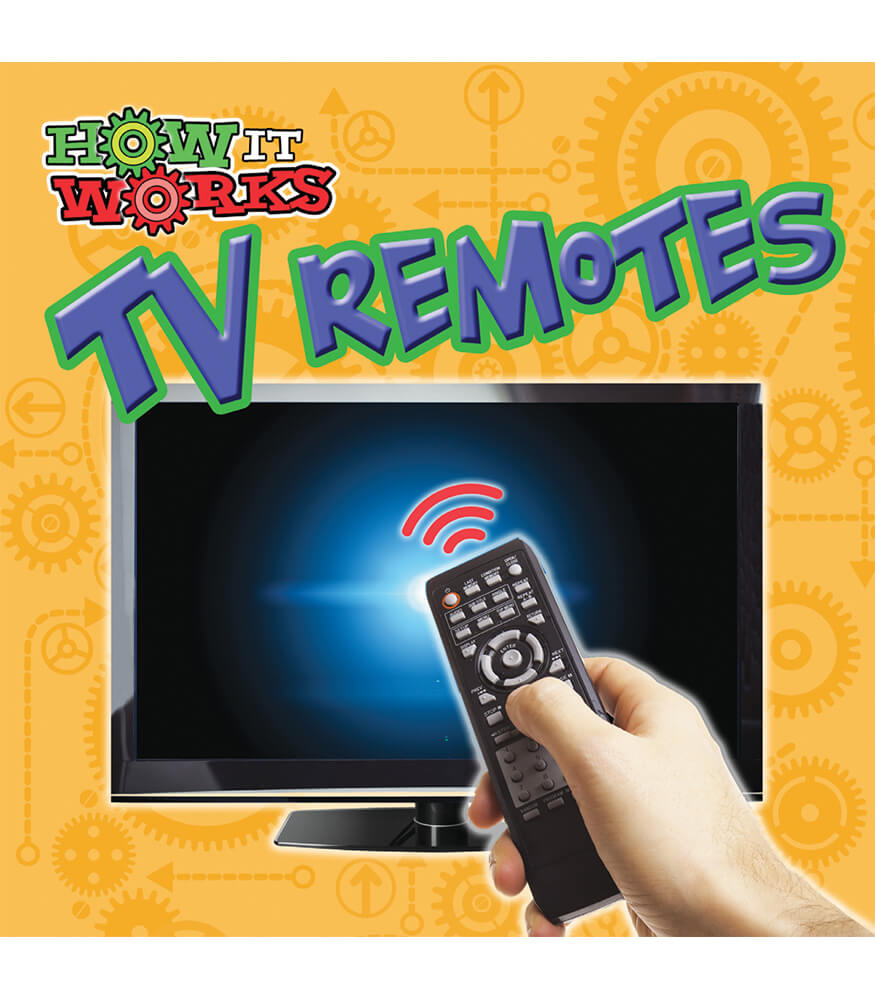TV Remotes Reader Product Image