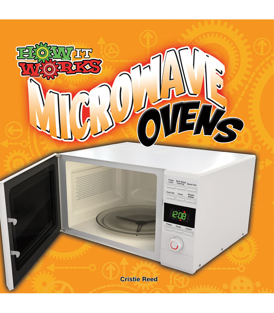 Microwave Ovens Reader Product Image