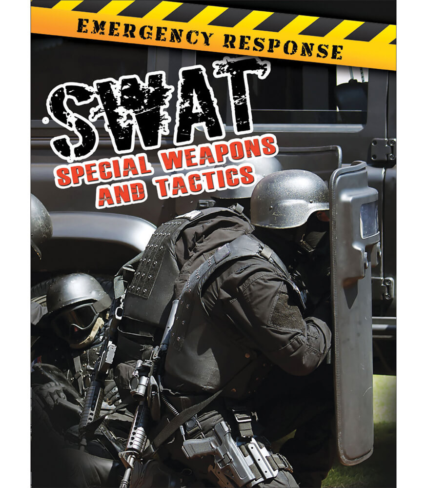 SWAT: Special Weapons and Tactics Reader Product Image