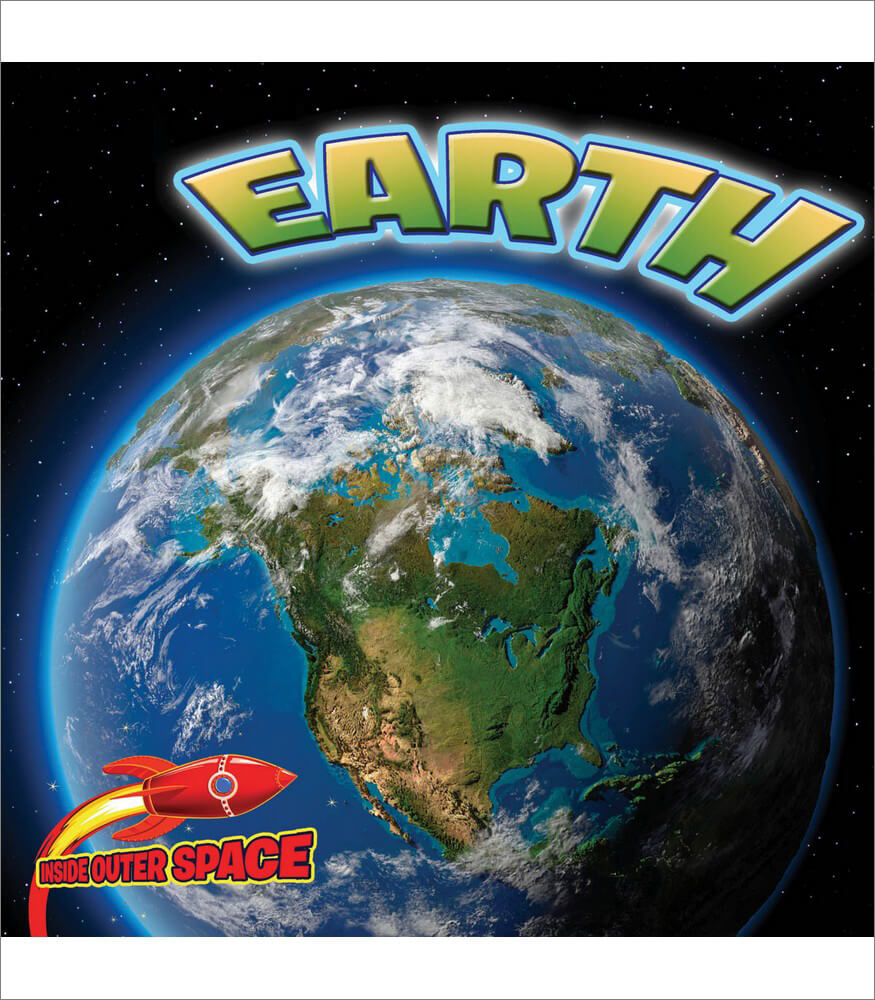 Earth Reader Product Image