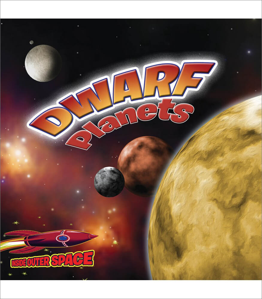 Dwarf Planets Reader Product Image