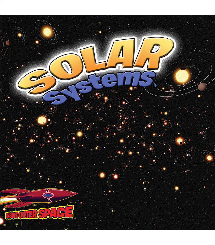 Solar Systems Reader Product Image