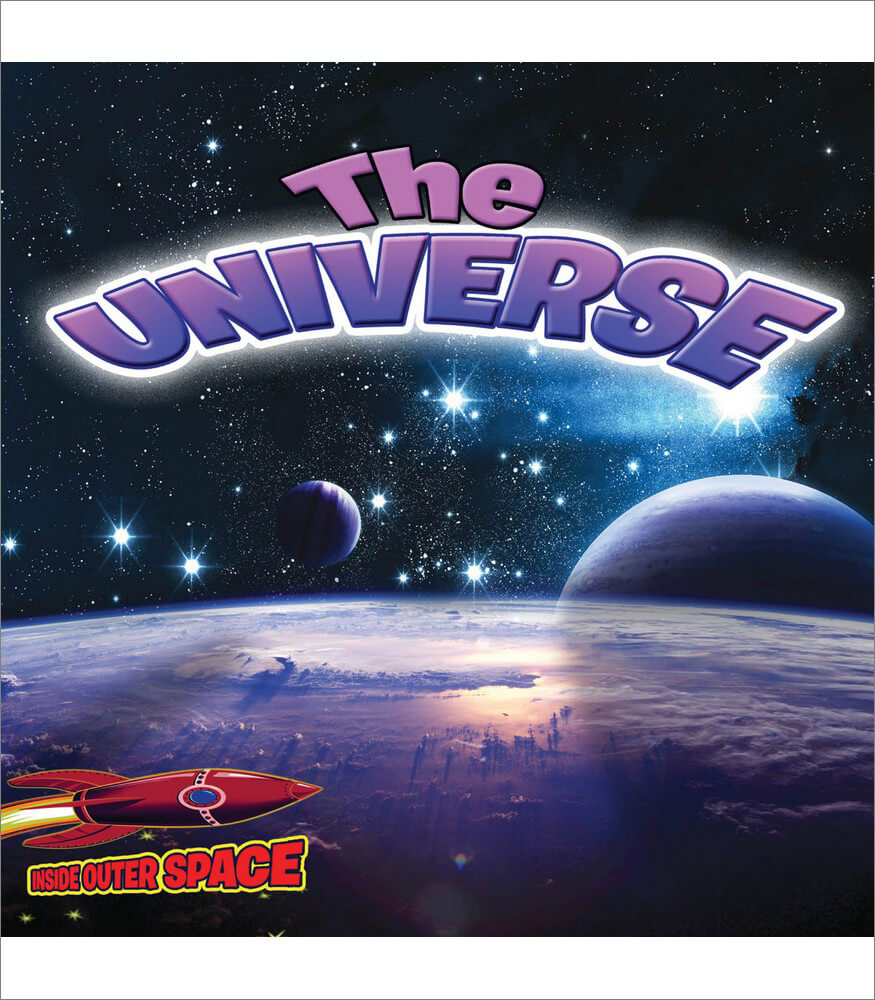 The Universe Reader Product Image