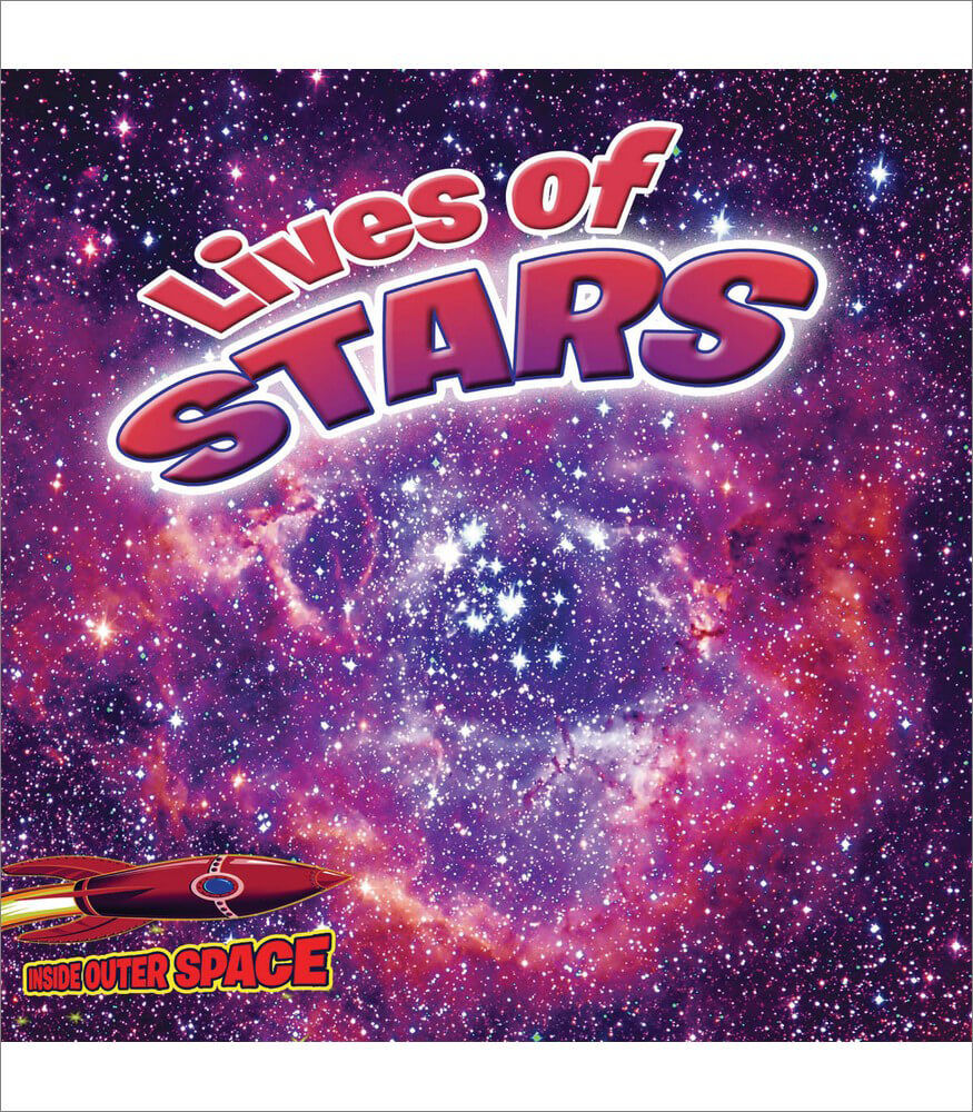 Lives of Stars Reader Product Image
