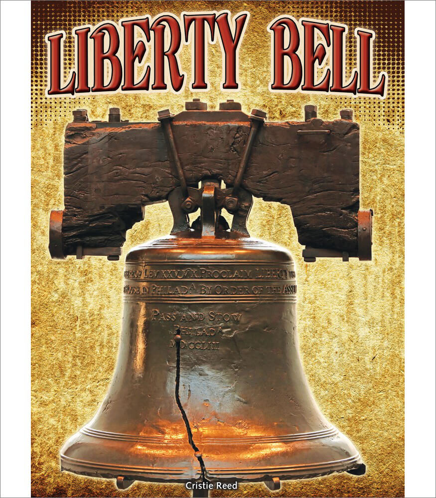 Liberty Bell Reader Product Image