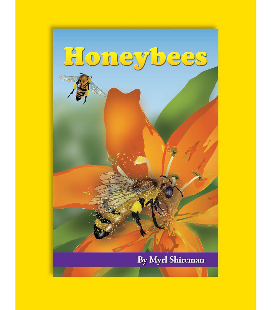 Honeybees Reader Product Image