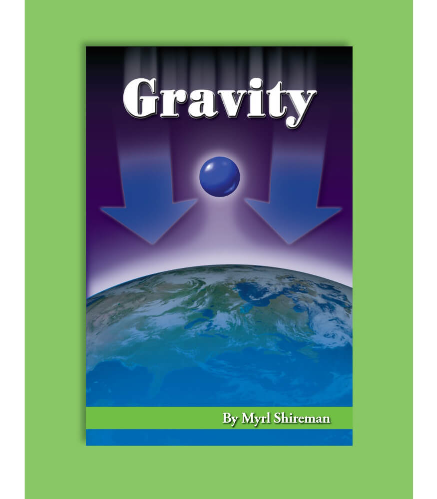 Gravity Reader Product Image