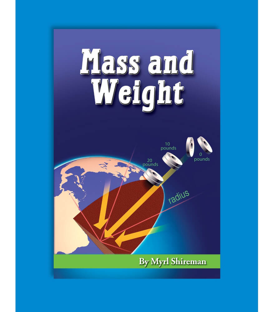 Mass and Weight Reader