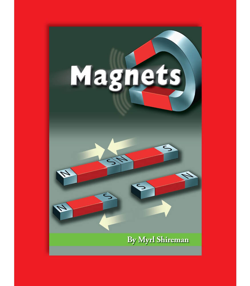 Magnets Reader Product Image