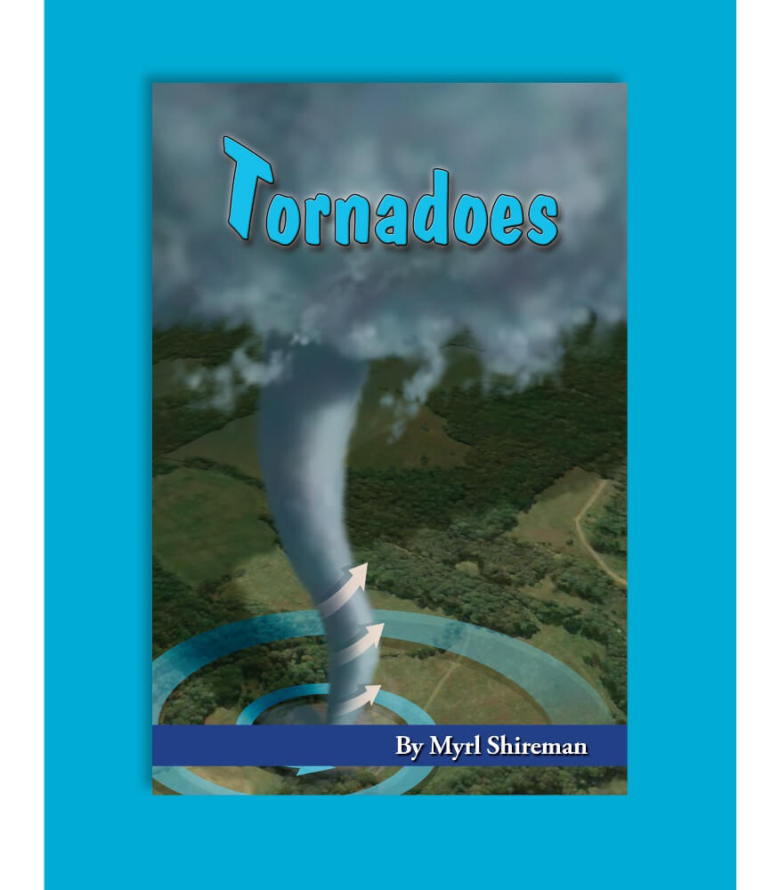 Tornadoes Reader Product Image