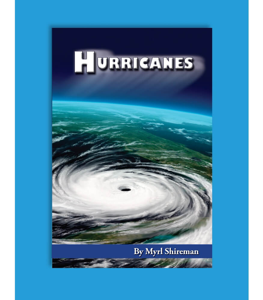 Hurricanes Reader Product Image