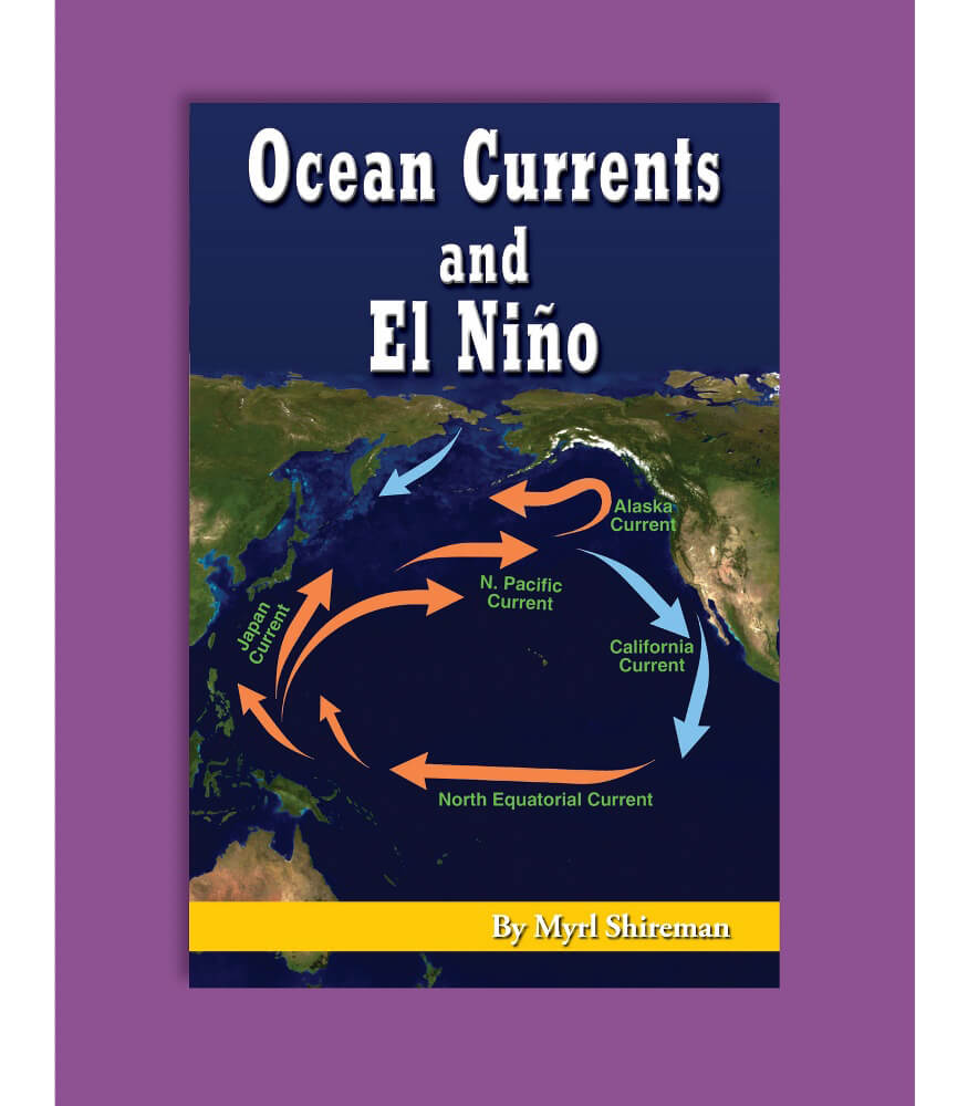 Ocean Currents and El Niño Reader Product Image