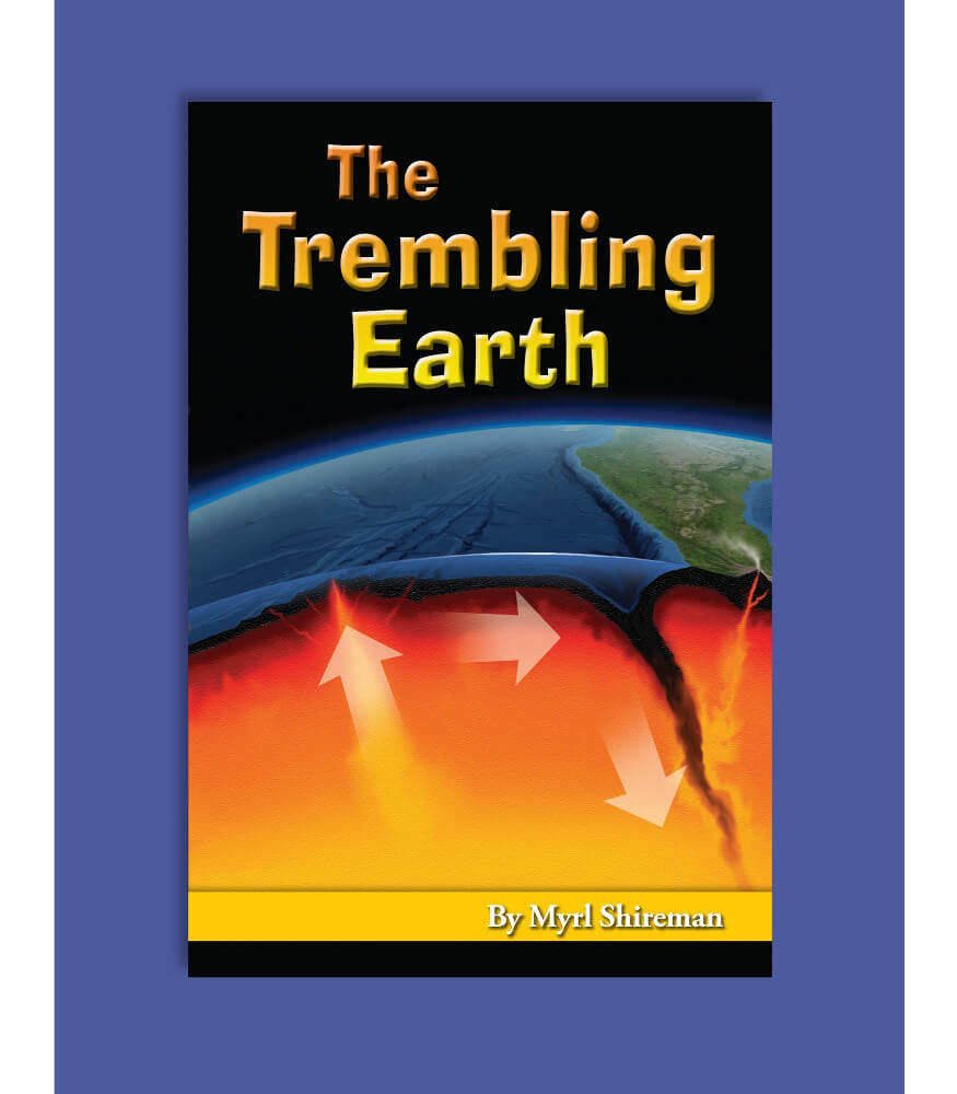 The Trembling Earth Reader Product Image