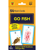Go Fish Card Game Product Image
