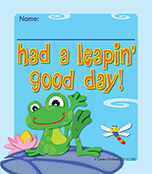 FUNky Frog Ready Rewards® Product Image