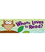Owl Bookmarks Product Image