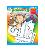 Patterns Resource Book Product Image