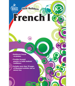 French I Workbook Product Image