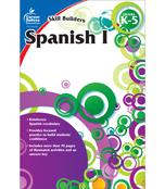 Spanish I Workbook Product Image
