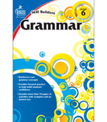 Grammar Workbook Product Image