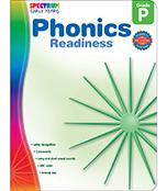 Phonics Readiness Workbook Product Image