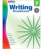Writing Readiness Workbook Product Image