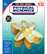 Physical Science Workbook Product Image