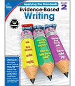 Evidence-Based Writing Workbook Product Image