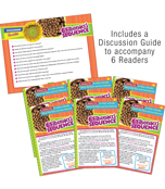 Guided Reading: Analyze Resource Book Product Image