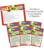 Guided Reading: Synthesize Resource Book Product Image