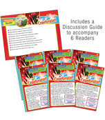 Guided Reading: Visualize Resource Book Product Image