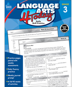 Search educational supplies language arts 4 today workbook fandeluxe Gallery