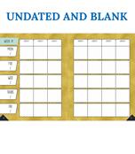 Aim High Teacher Plan Book Product Image